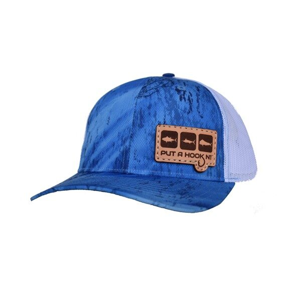 put a hook n1 triblock offshore hat