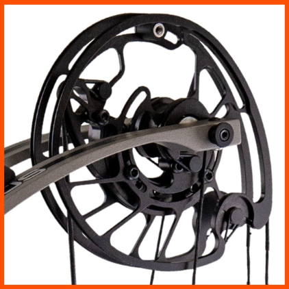 cam of a compound bow