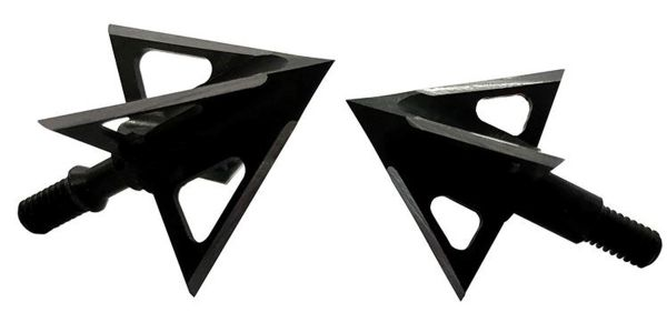 tooth of the arrow original and xl broadheads